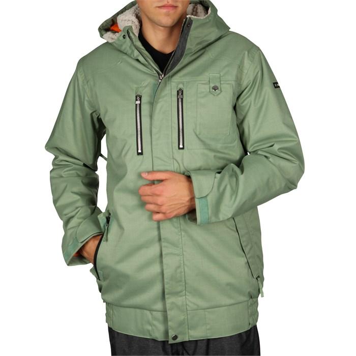 Ride - Laurelhurst Jacket
