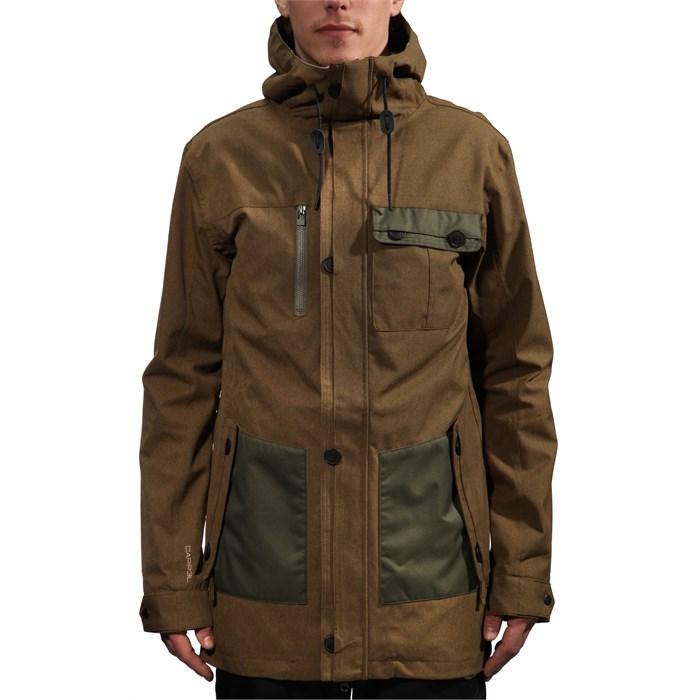 6cf545368f Ride - Riot Jacket ...