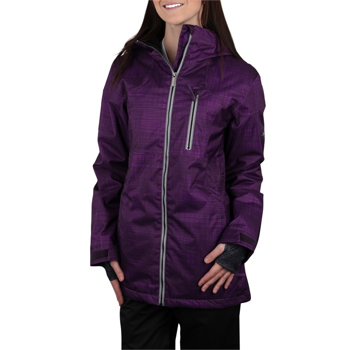 Ride - Medina Jacket - Women's