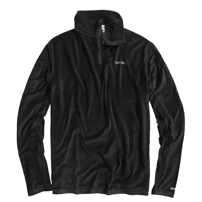 Burton - Expedition 1/4 Zip Shirt