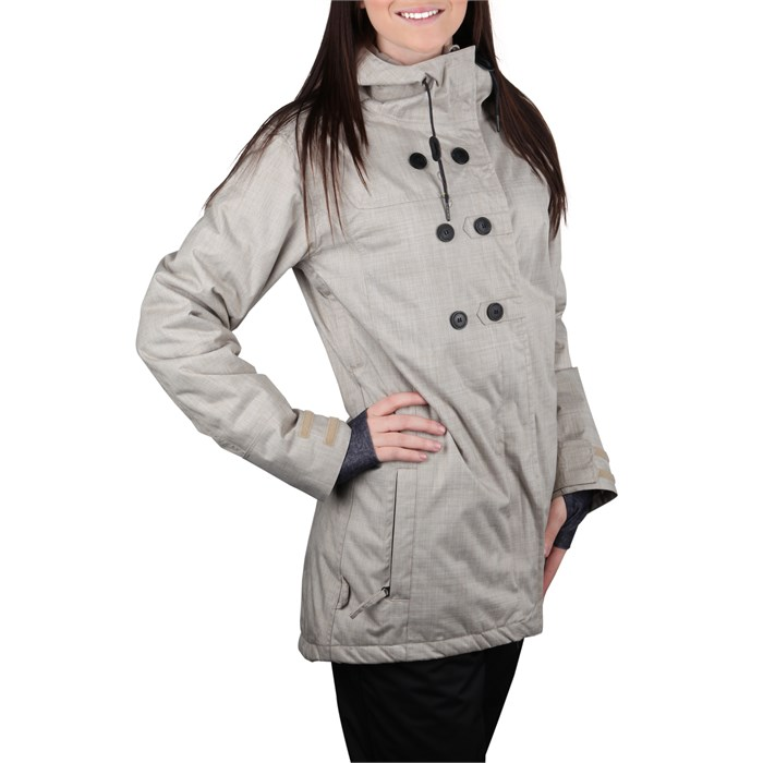 Ride - Thunder Jacket - Women's