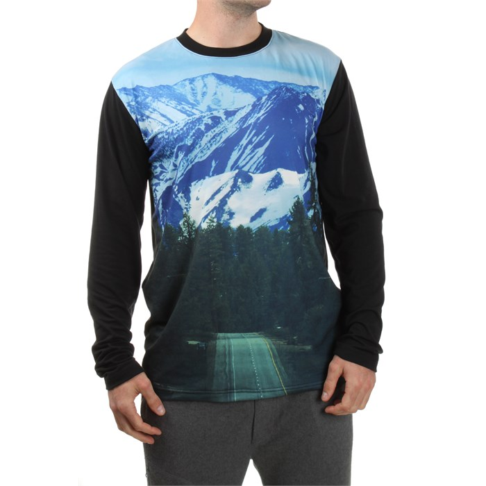 Burton - Tech Shirt