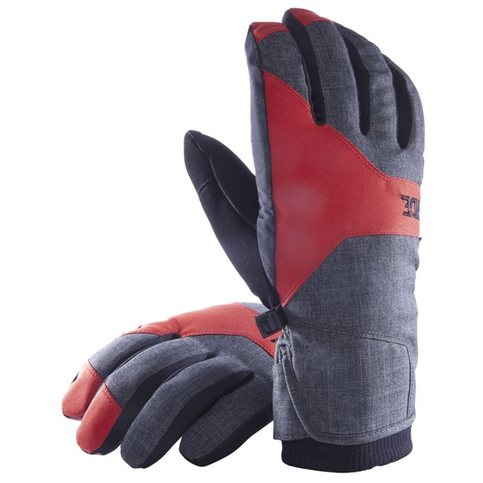 Ride - Buckaroo Gloves