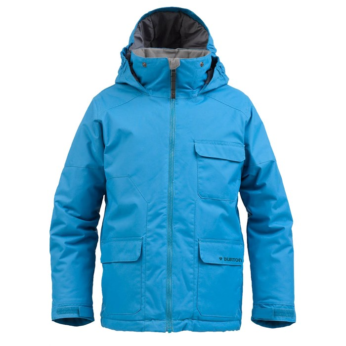 Burton - TWC Prizefighter Jacket - Youth - Boy's