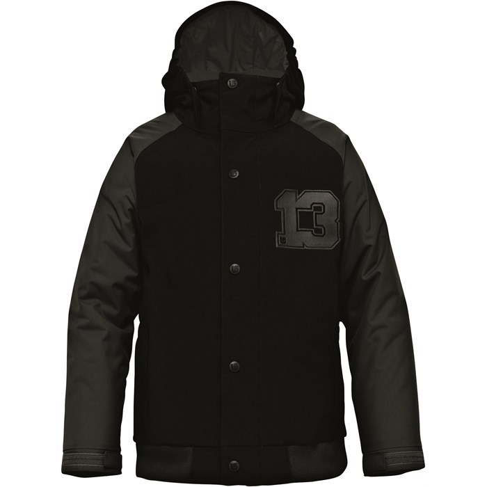 Burton - Repel Jacket - Youth - Boy's