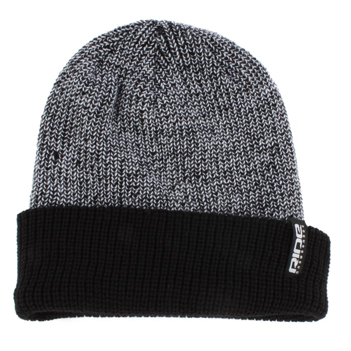 Ride - Contrast Reversible Beanie