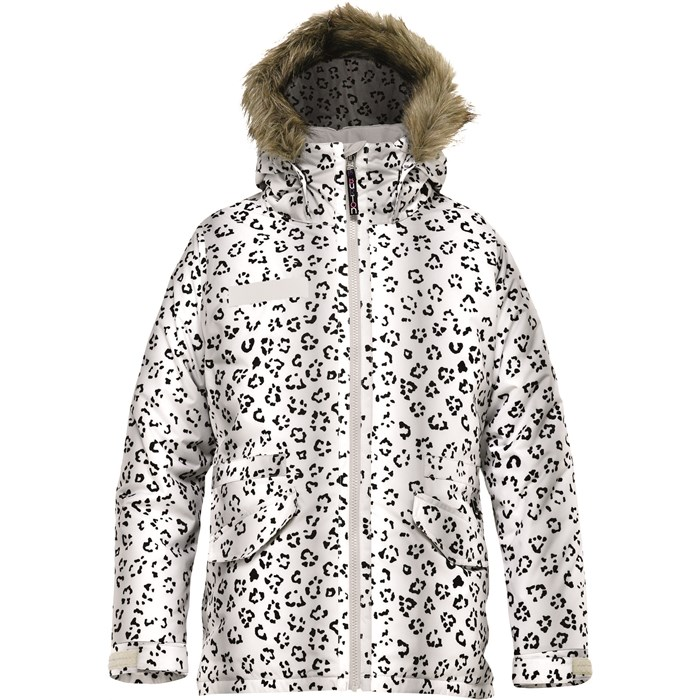 Burton - Maple Jacket - Youth - Girl's