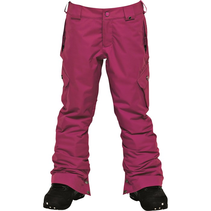 Burton - Elite Cargo Pants - Girl's