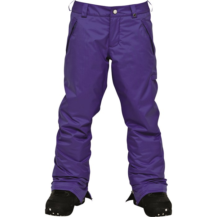 Burton - Sweetart Pants - Youth - Girl's
