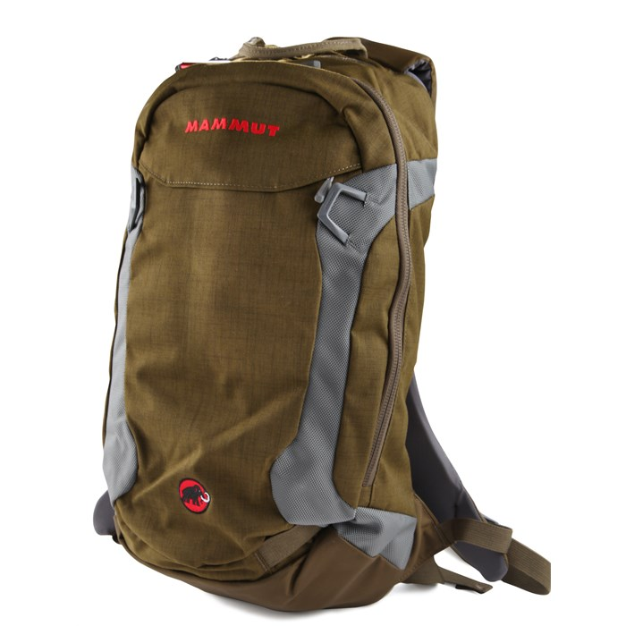 Mammut - Nirvana Rocker Avalanche Package