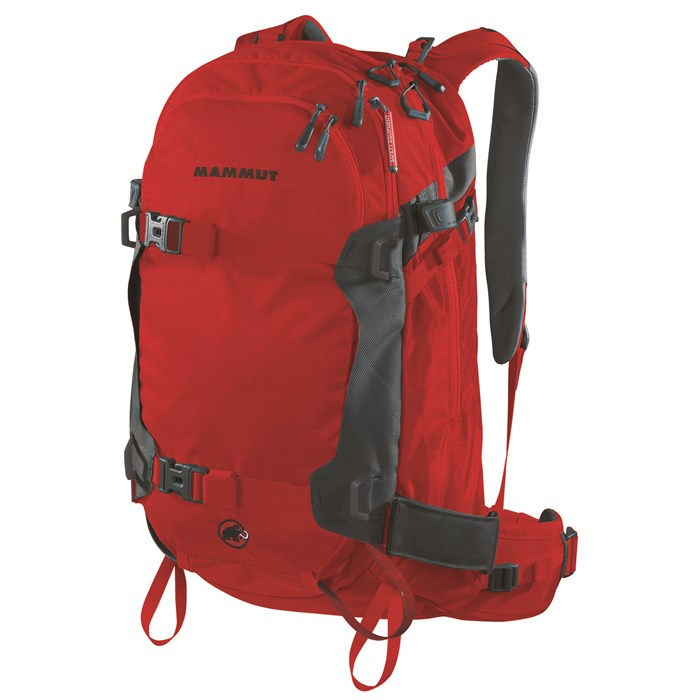 Mammut - Nirvana Pro 25L Backpack
