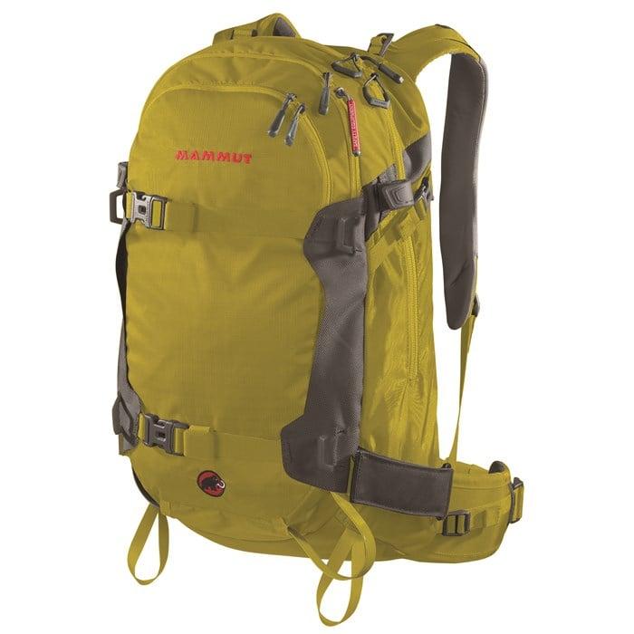 mammut backpacks nirvana pro