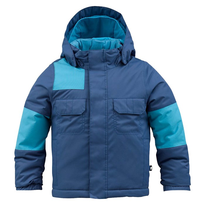 Burton - Minishred Fray Jacket - Youth - Boy's