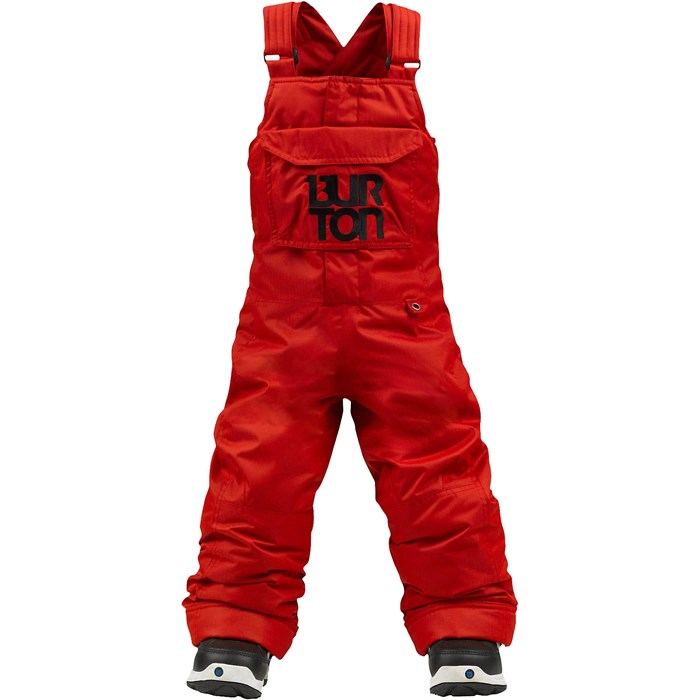 Burton - Minishred Cyclops Bib Pants - Youth - Boy's