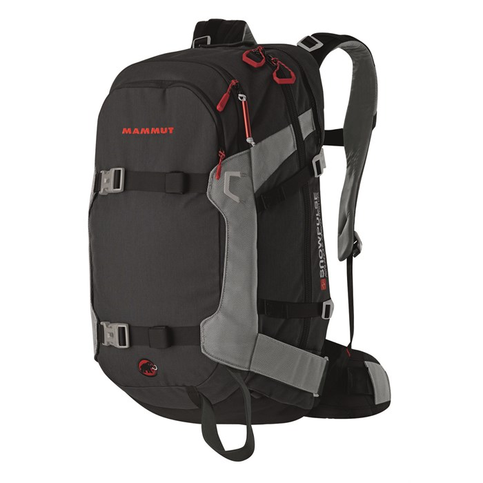 Mammut - Ride R.A.S. 22L Airbag Backpack (Cartridge Included)
