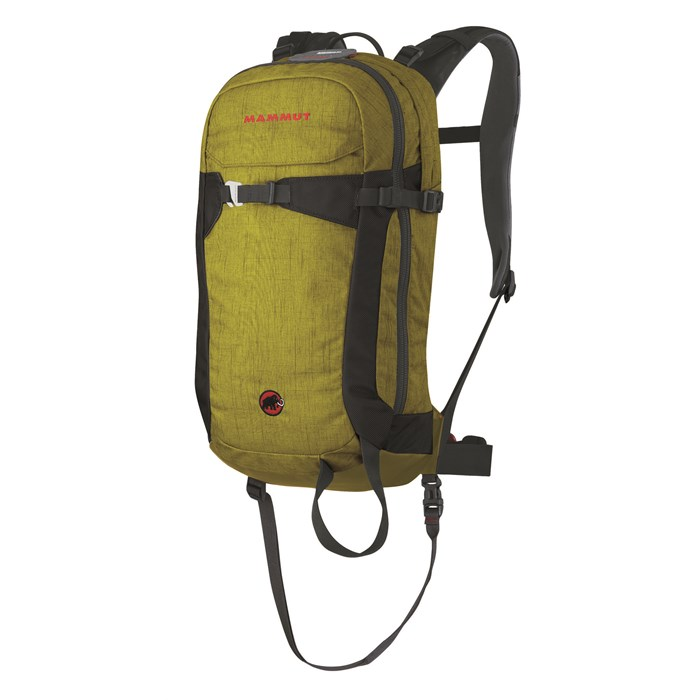 Mammut - Rocker R.A.S. Airbag Backpack (Set with Airbag)