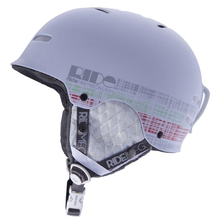 Ride - Vogue Helmet - Women's