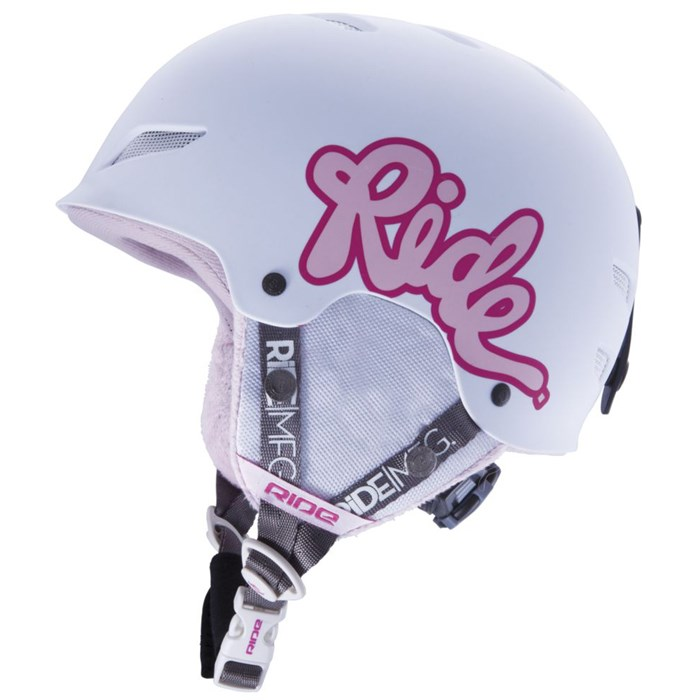 Ride - Greenhorn Girls Helmet - Youth