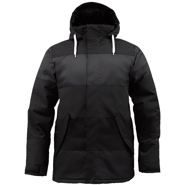 Burton - Tag Team Jacket