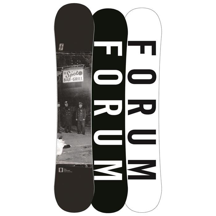low priced cd607 49c9f Forum - Destroyer DoubleDog Wide Snowboard 2013 ...