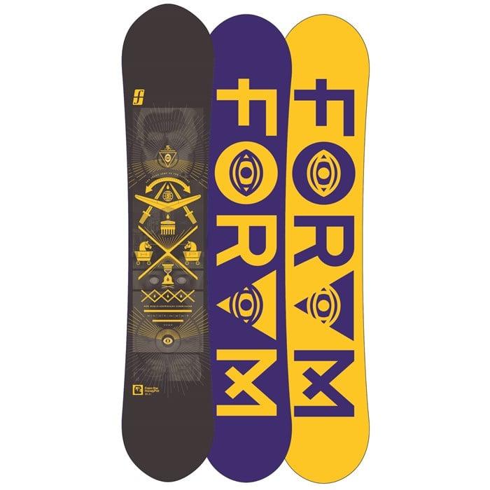 Forum - Honey Pot Snowboard 2013