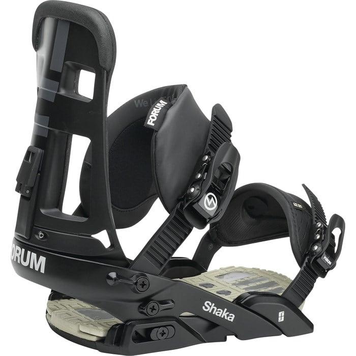Forum - Shaka Snowboard Bindings 2013
