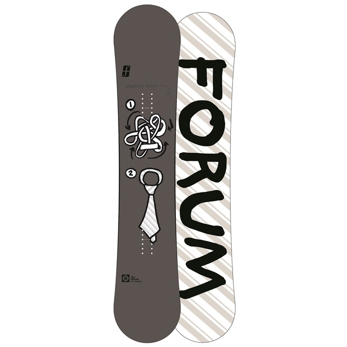 Forum - Manual Snowboard 2013
