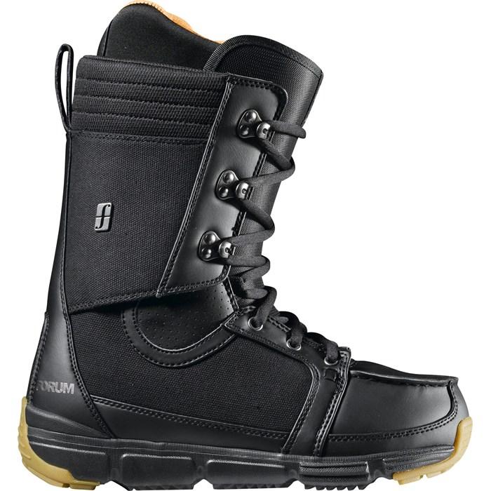 Forum - Tramp Snowboard Boots 2013