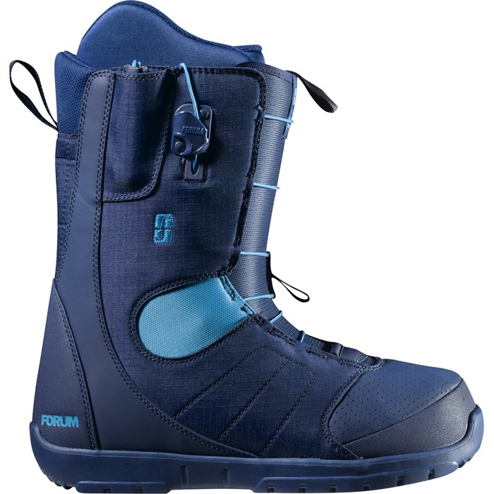Forum - Musket Snowboard Boots 2013