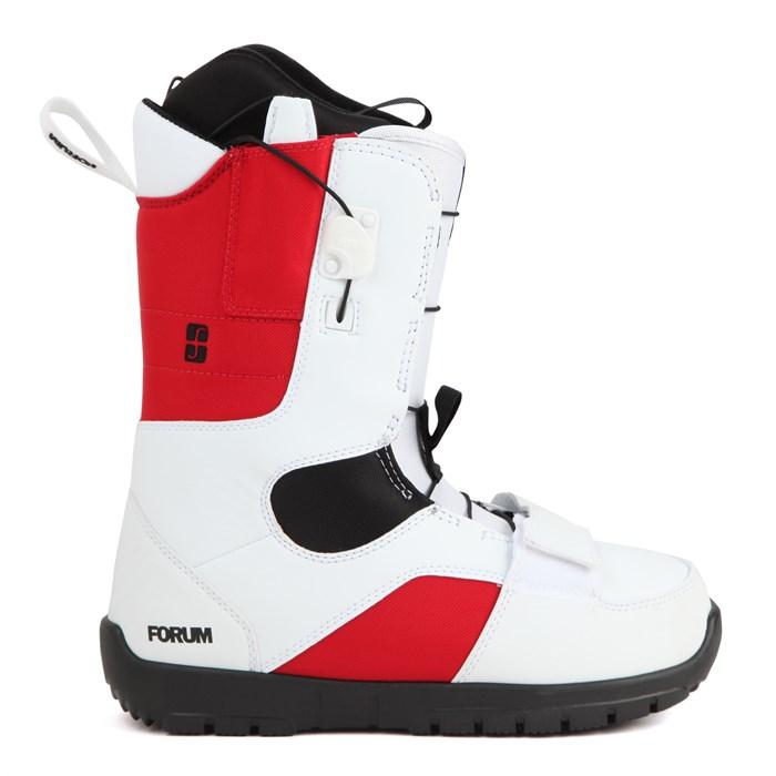 Forum - Kult Snowboard Boots 2013