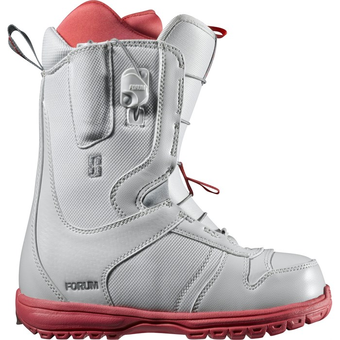 Forum - Mist Snowboard Boots - Women's 2013 - Used
