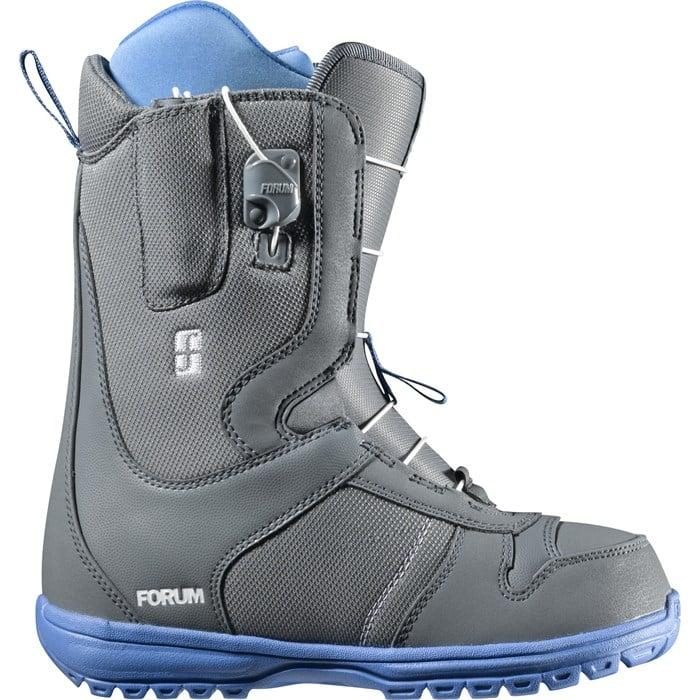 Forum - Mist Snowboard Boots - Women's 2013