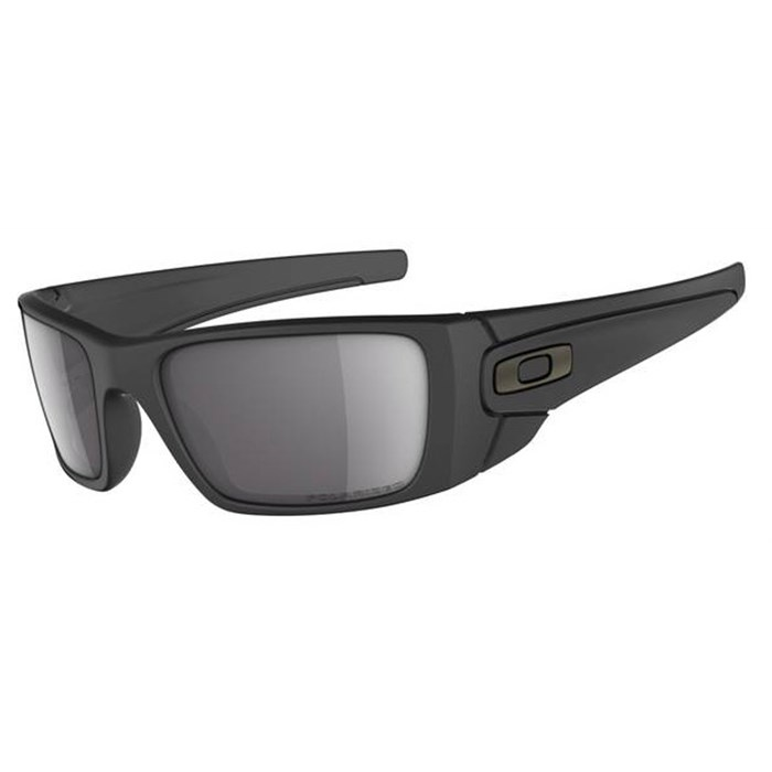 Oakley - Fuel Cell Polarized Sunglasses