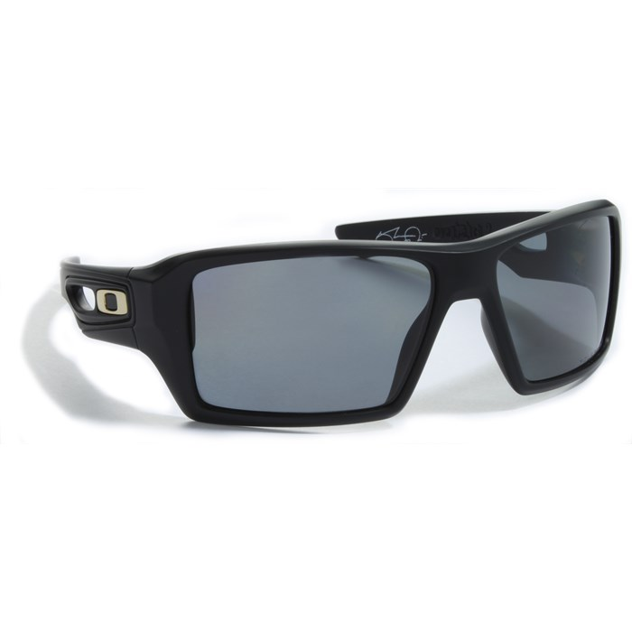 Oakley - Shaun White Eyepatch 2 Polarized Sunglasses
