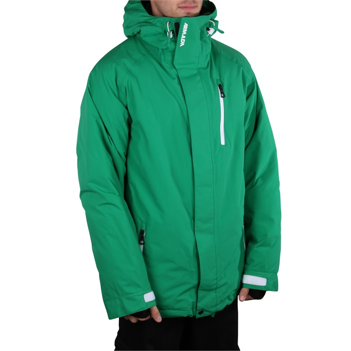 Armada - Armada Belay Down Jacket