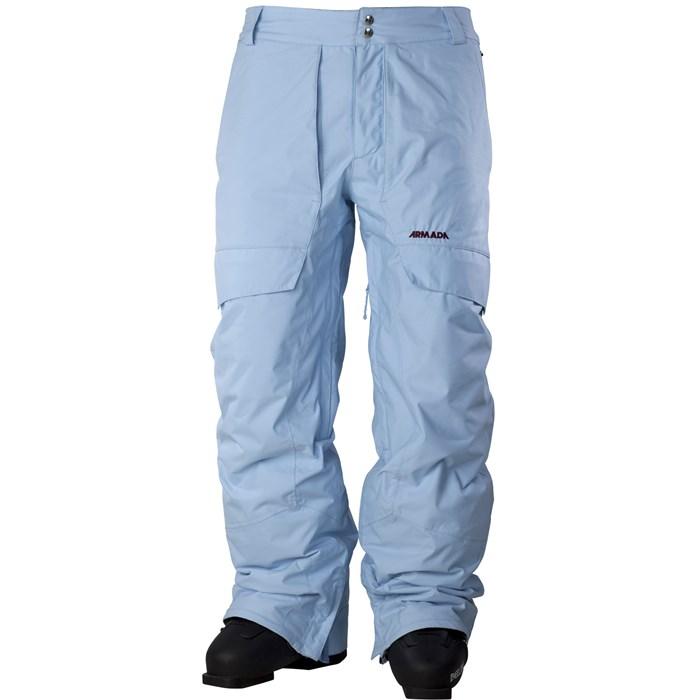 Armada - Ruffian Pants