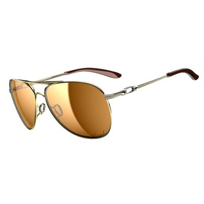 Oakley - Daisy Chain Polarized Sunglasses - Women's