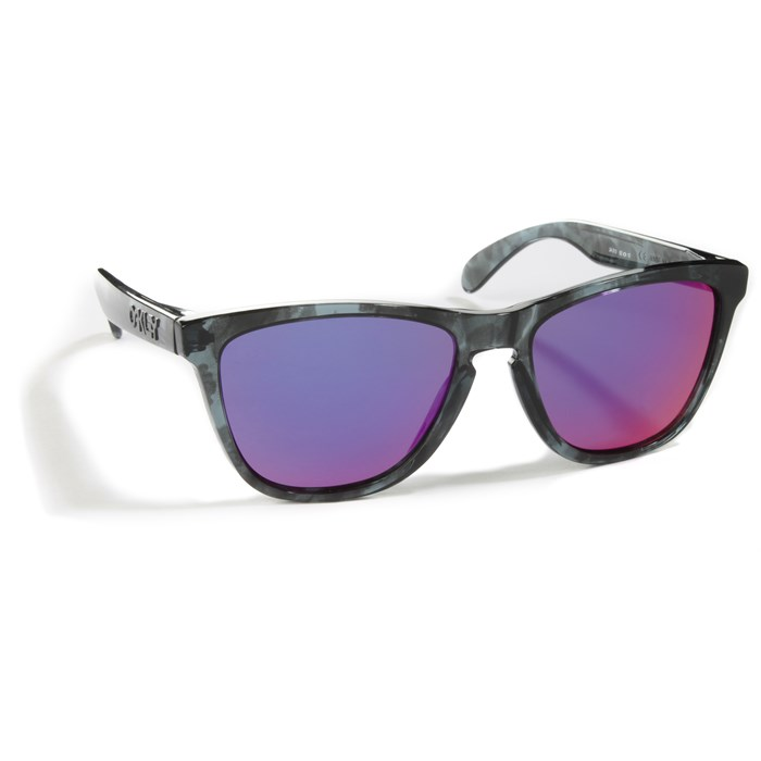 a4dae8e651f Oakley - Acid Tortoise Frogskins Sunglasses ...