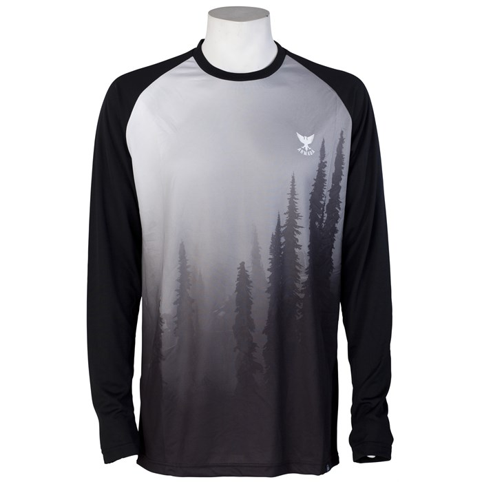 Armada - Grounder Power Dry Crew Neck Baselayer Top