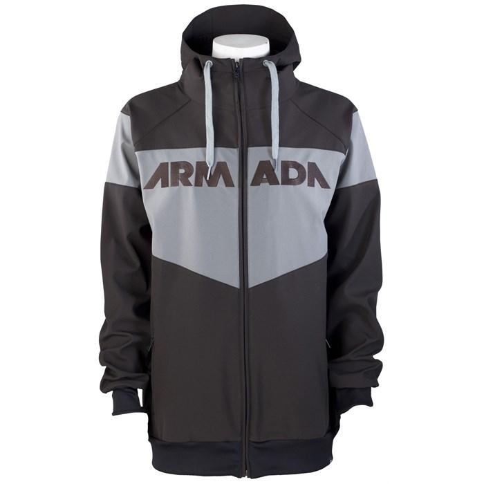 Armada - Rekon 2L Softshell Hoodie