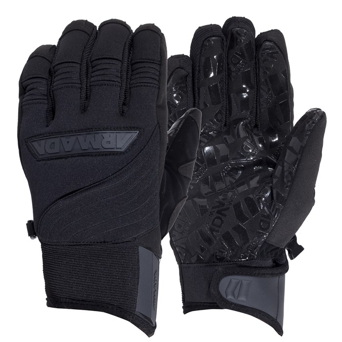 Armada - Throttle Pipe Gloves