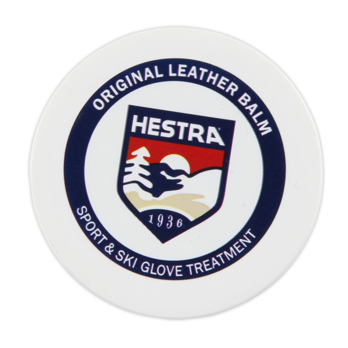 Hestra - Leather Balm