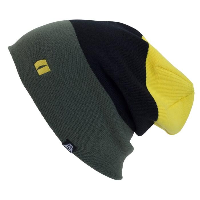 Armada - Fine Knit Stripe Beanie