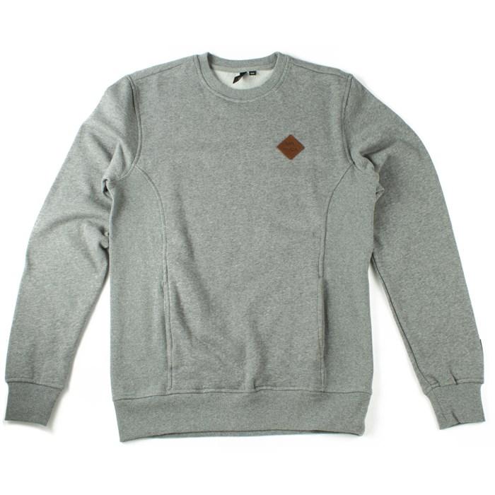 RVCA - Delux Crew Sweatshirt