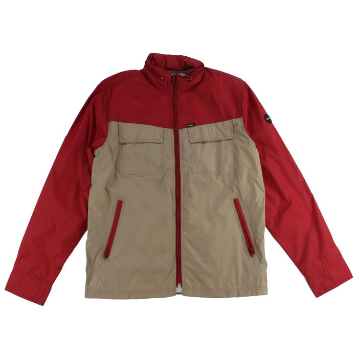 RVCA - Bay Blocker Jacket