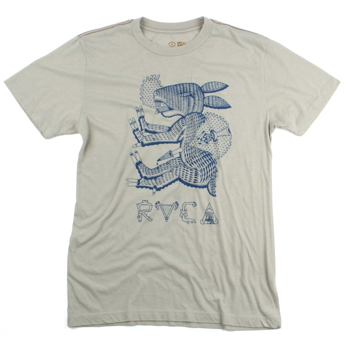 RVCA - Backstabber T Shirt