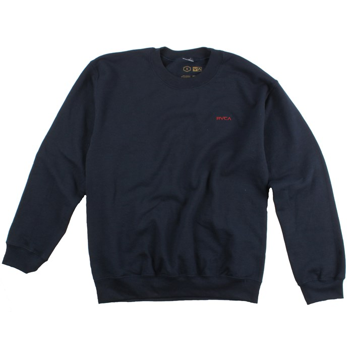 RVCA - Little RVCA Crew Sweatshirt