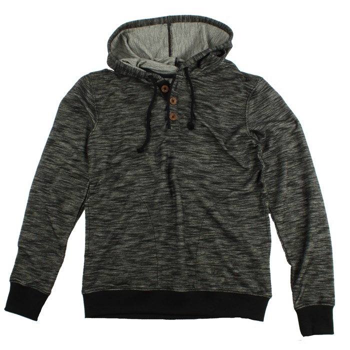 RVCA - Captain Pullover Hoodie