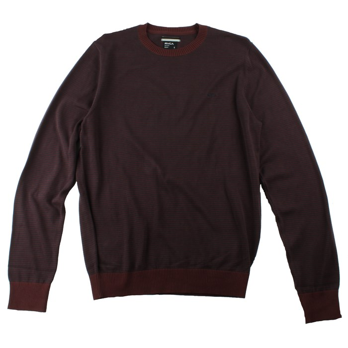 RVCA - Barge Crew Sweater