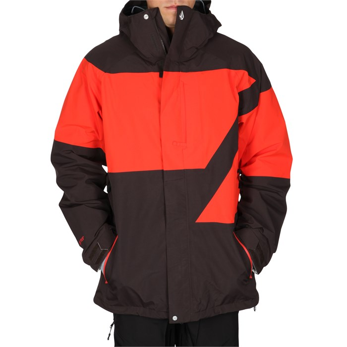 Volcom - Atlantic Storm GORE-TEX Jacket